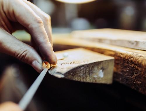 Von unternehmerischen Werten zur Servicekultur im Luxussektor