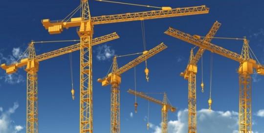 Nachhaltigkeit Bausektor