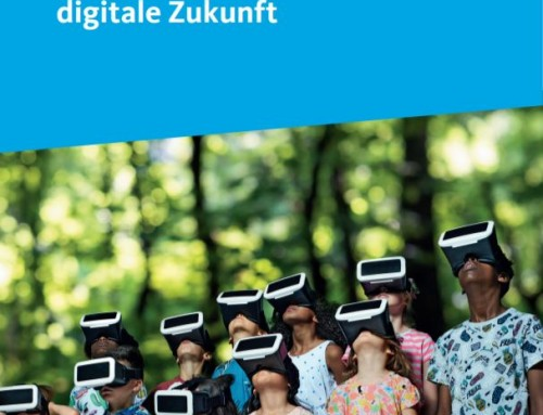 Digitalisierung und Nachhaltigkeit – das gehört doch zusammen!