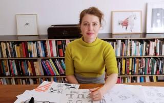 Julia Ochsenhirt