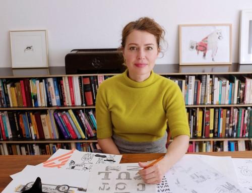Der ethische Kompass des Designers. Interview mit Julia Ochsenhirt