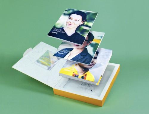 Von Print-Liebe und Freelance-Mutterschaft. Interview mit Designerin Mursal Nasr