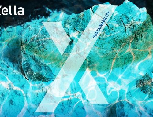 Frisch aus unserer Kombüse: Nachhaltigkeitsbericht und Microsite für die Xella Gruppe