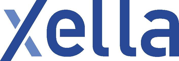 Logo des Baustoffherstellers Xella
